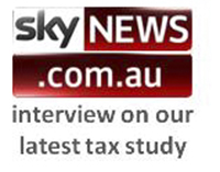 James Tng's Sky News Switzer Interview